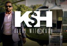 Kash Patel Legal Offensive Trust