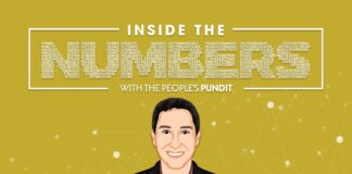 Episode 158: Inside The Numbers With The People's Pundit
