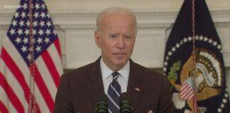 Joe Biden COVID-19 Vaccine Mandates