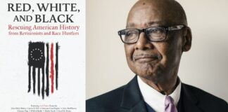 Red, White and Black By Robert L. Woodson Sr.