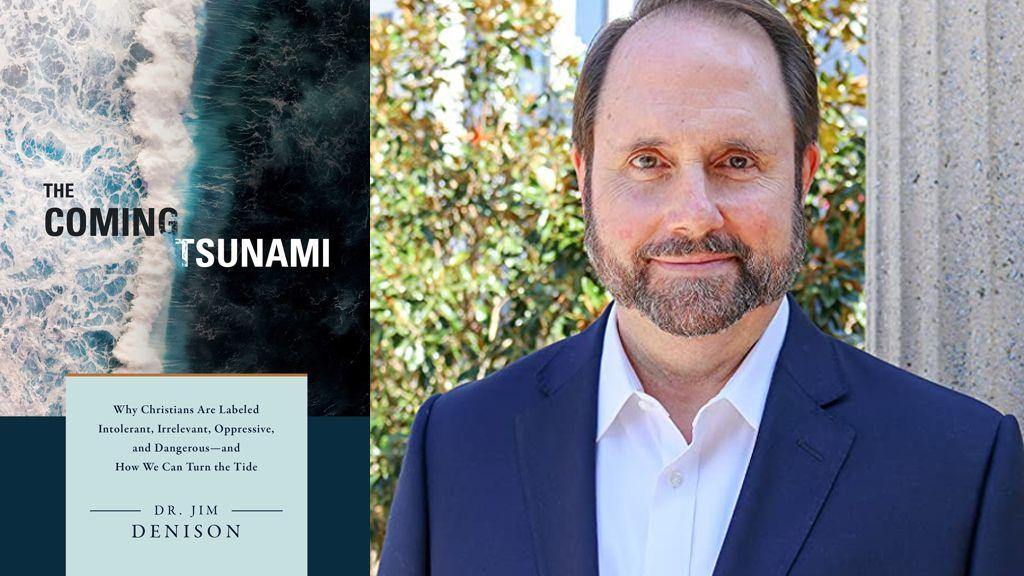 The Coming Tsunami By Jim Denison