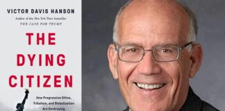 The Dying Citizen By Victor Davis Hanson