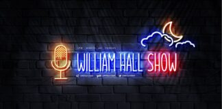The William Hall Show