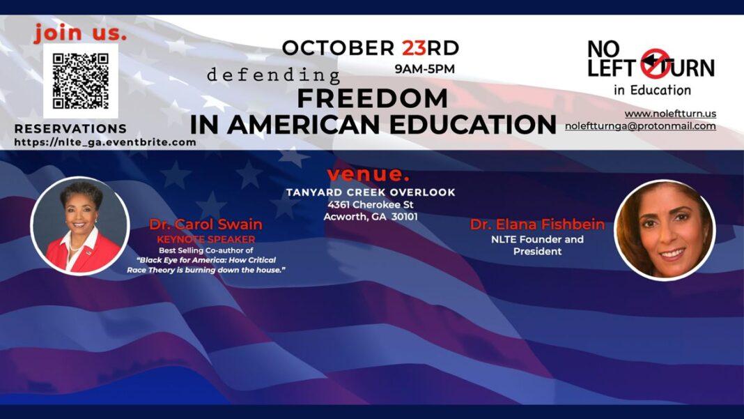 Defending Freedom in American Education