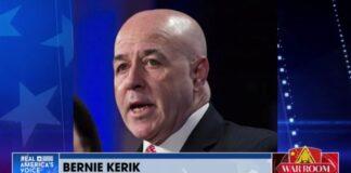 Bernie Kerik on War Room