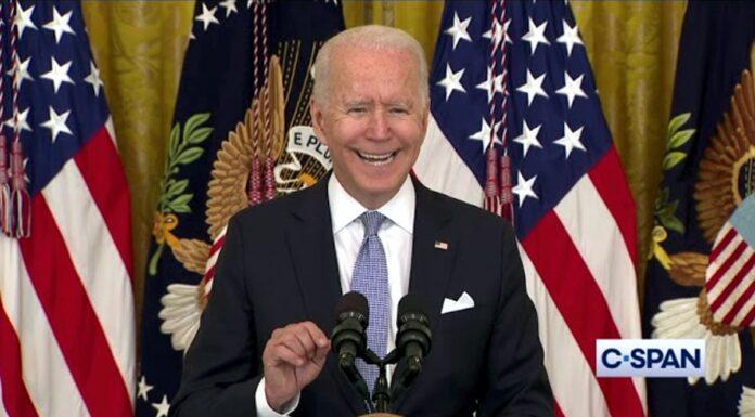 Joe Biden Vaccine Mandates