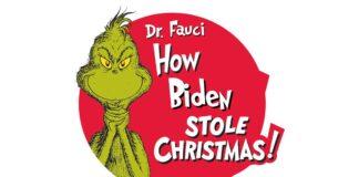 How Biden Stole Christmas