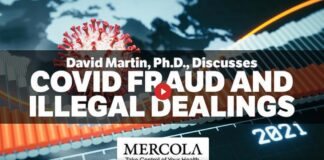 COVID Fraud and Illegal Dealings