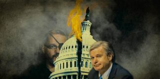 Federal Foreknowledge or Federal Incitement?