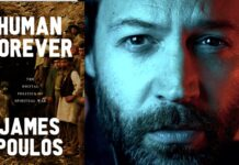 Human Forever By James Poulos