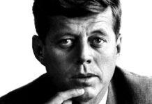 John F. Kennedy 1960