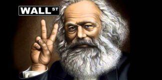 Marxism on Wall Street