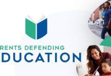 Parents Defending Education