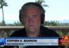 Steve Bannon host of War Room