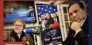 Steve Cortes talks about Biden inflation on War Room