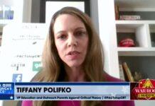 Tiffany Polifko on War Room